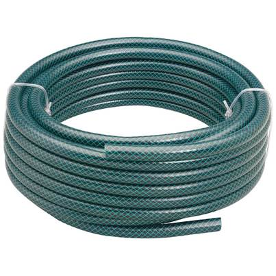 Draper 12mm Bore Green Watering Hose (15M)
