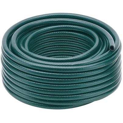 Draper 12mm Bore Green Watering Hose (30M)