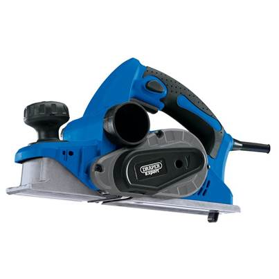 Draper 82mm Electric Planer (950W)