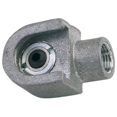 "Draper 1/8"" BSP Heavy Duty Hook on Connector"
