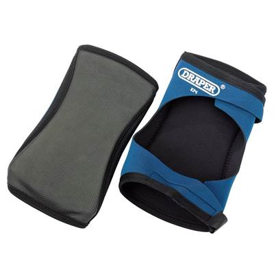 Draper Pair of Rubber Knee Pads