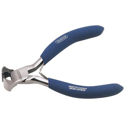 Draper 105mm Carbon Steel End Cutter