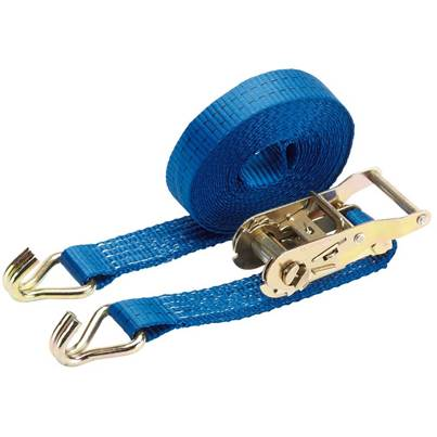 Draper 1000kg Ratchet Tie Down Strap (6M x 35mm)
