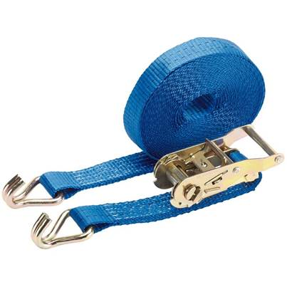Draper 1000kg Ratchet Tie Down Strap (8M x 35mm)
