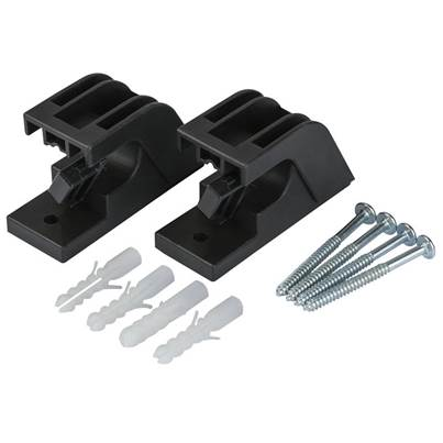 Draper Brackets for 25067 and 25068 Garden Reels