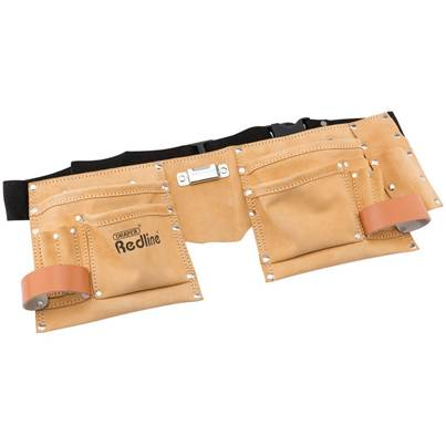 Draper Double Tool Pouch