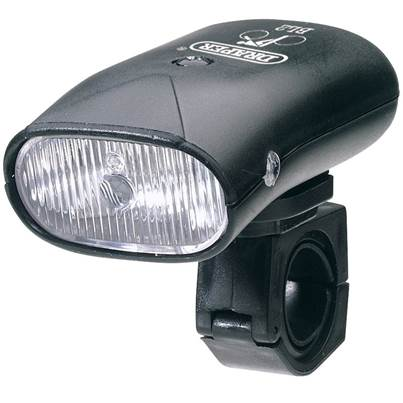 Krypton Bicycle Light 1.8W (2x C Batteries Required)