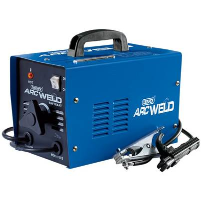 Draper 230V Turbo Arc Welder (160A)