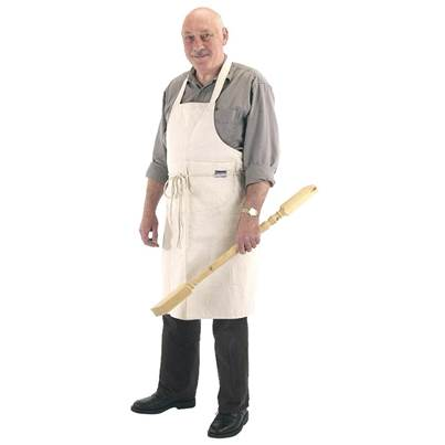 Draper Cotton Apron
