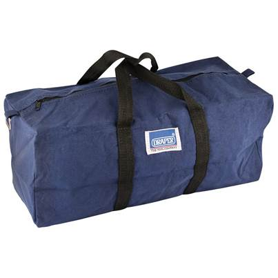 Draper 460mm Canvas Tool Bag