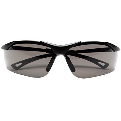 Draper Smoked Anti-Mist Adjustable Glasses