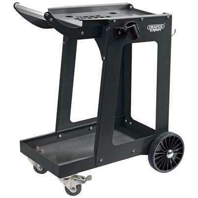 Draper Welding Trolley
