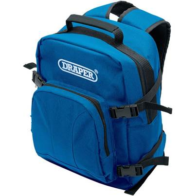 Draper Backpack Cool Bag (15L)