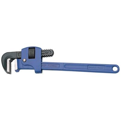 Draper 350mm Adjustable Pipe Wrench