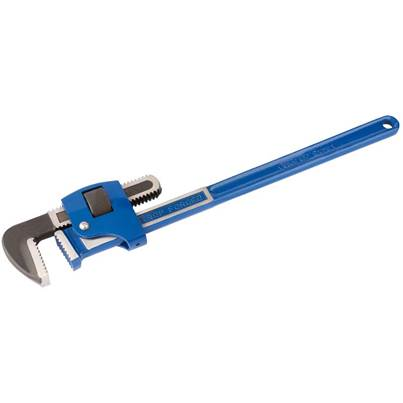 Draper 600mm Adjustable Pipe Wrench