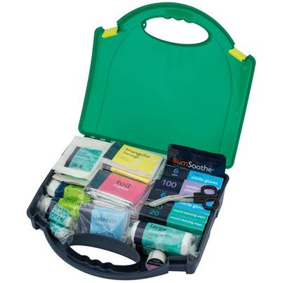 Draper Large First Aid Kit