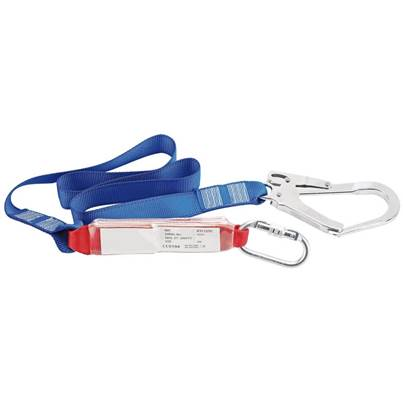 Draper Fall Arrest Lanyard (2M)