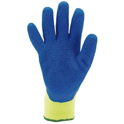 Draper Heavy Duty Latex Thermal Gloves (XL)