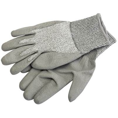 Draper Level 5 Cut Resistant Gloves (Extra Large)