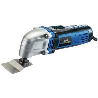 Draper Storm Force® Oscillating Multi-Tool Kit (400W)