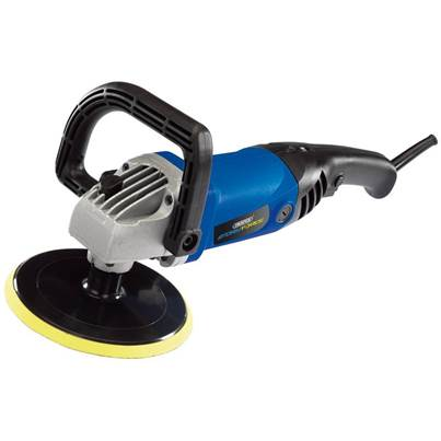 Draper Storm Force® 180mm Angle Polisher (1200W)