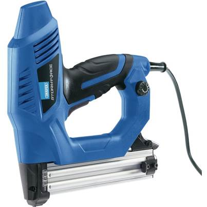 Draper Storm Force® 32mm Nailer/Stapler