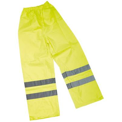 Draper High Visibility Over Trousers - Size M