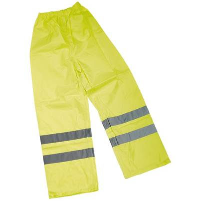 Draper High Visibility Over Trousers - Size XXL