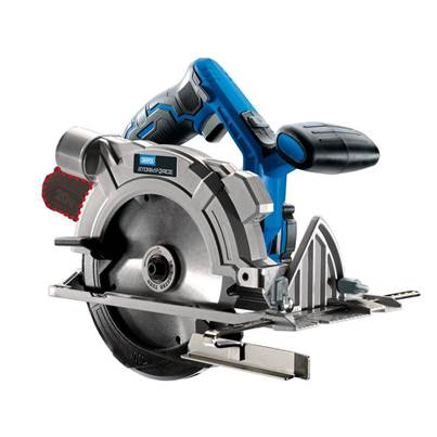 Draper Storm Force® 20V Circular Saw - Bare