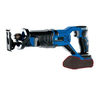 Draper Storm Force® 20V Reciprocating Saw