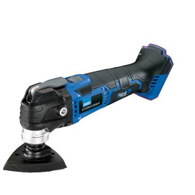 Draper Storm Force® 20V Oscillating Multi-Tool - Bare