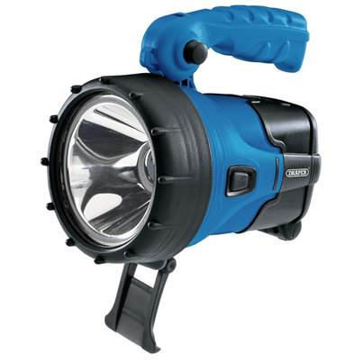 Draper 5W Cree LED Rechargeable Spotlight - 360 Lumens