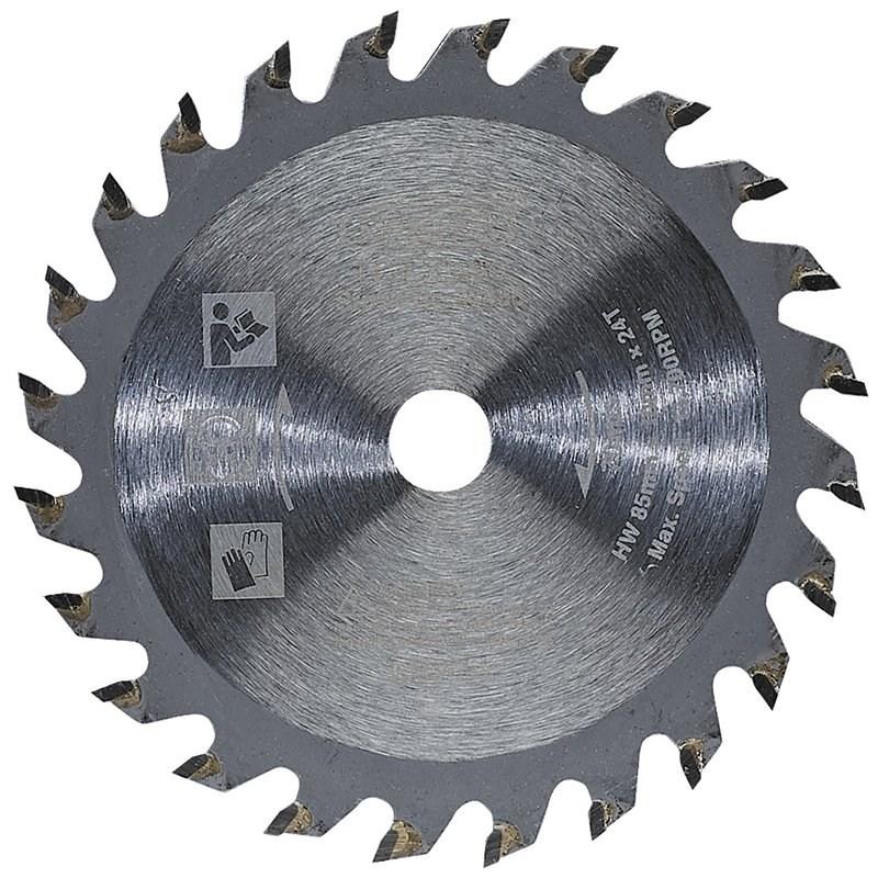 3x Spartacus Wood Cutting Saw Blade 190 mm x 60 Teeth x 30mm Festo AT65E AT65EB