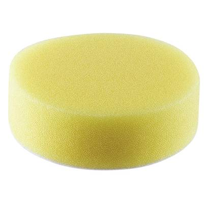 Draper 80mm Course Polishing Sponge