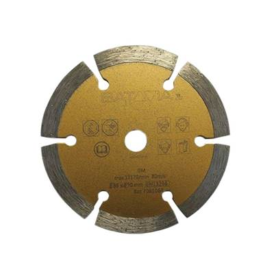 Batavia MADMAXX Diamond Saw Blade 89 x 1.8 x 10mm