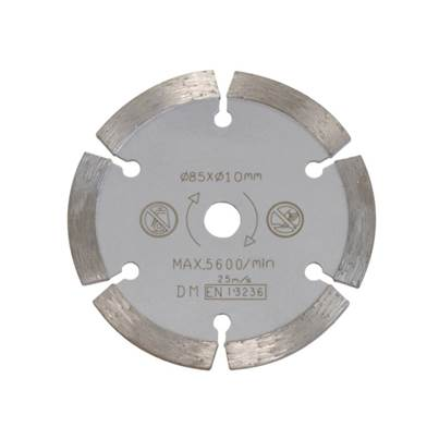 Batavia MAXXSAW Diamond Saw Blade 85 x 10mm Twin Pack