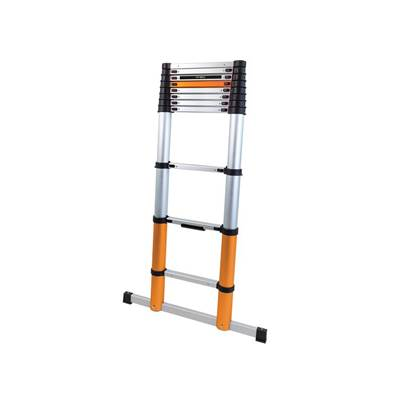 Batavia Giraffe Air Telescopic Ladder with Stabiliser