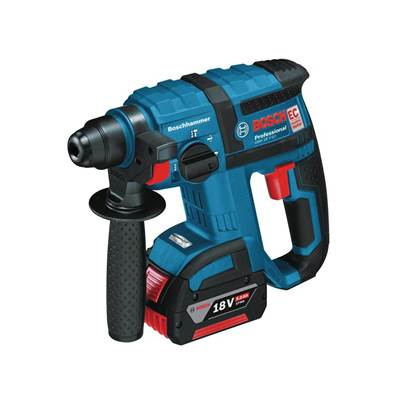 Bosch GBH 18 V-EC Brushless SDS Plus Rotary Hammer