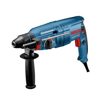 Bosch GBH2-25 SDS Plus Rotary Hammer Drill