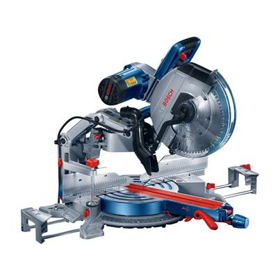 Bosch GCM 12GDL 300mm Double Bevel Mitre Saw