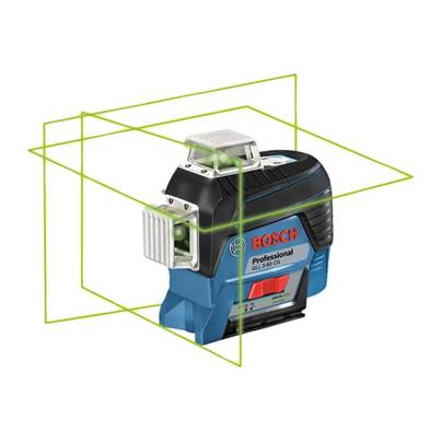 Bosch GLL 3-80 CG Professional Line Laser