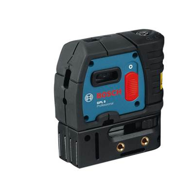 Bosch GPL5 5 Point Laser 30 Meter