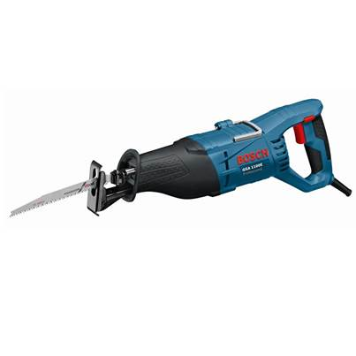 Bosch GSA 1100E Reciprocating Saw 1100 Watt