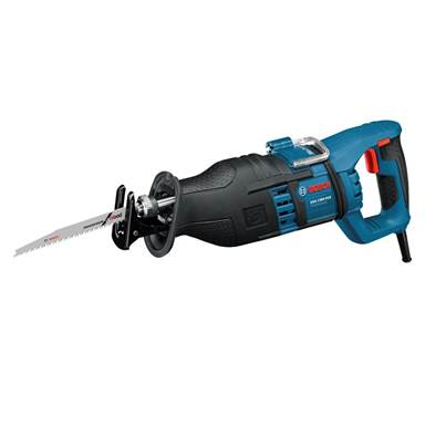 Bosch GSA 1300 PCE Sabre Saw & Blade Set 1300 Watt