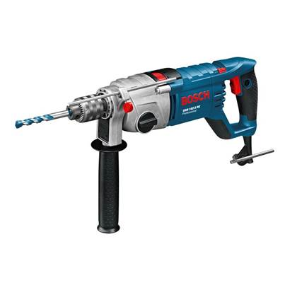 Bosch GSB 162 2RE 2 Speed Impact Drill 1500 Watt