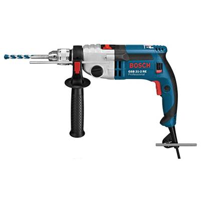 Bosch GSB 21-2RE 2 Speed Impact Drill 1100W 240V