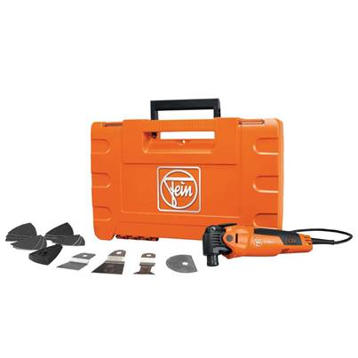 Fein MultiMaster Quick Start Edition 110V