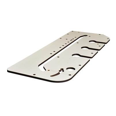 Freud Professional Laminate Worktop Jig