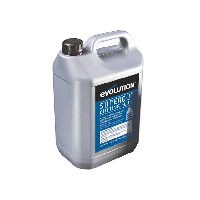 Evolution Supercut Cutting Fluid 5 litre