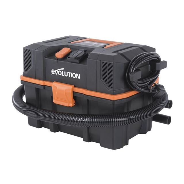 Evolution R15VAC L Class Wet & Dry Vacuum 1000W 240V